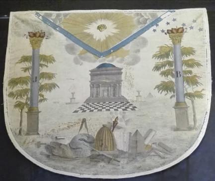 The Freemason in Vienna
