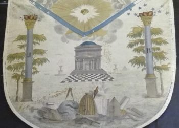 The Freemason in Vienna